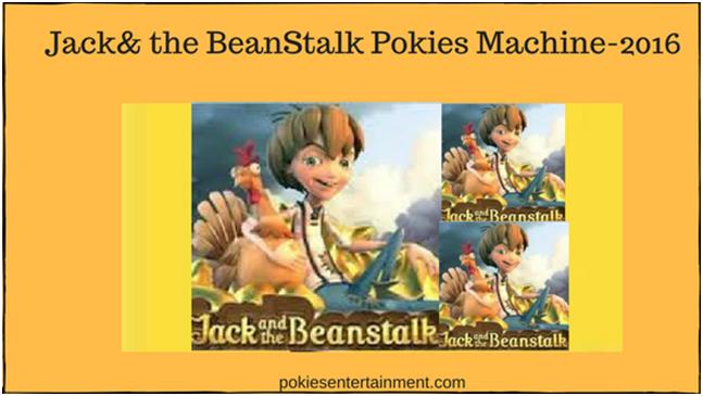 Jack and Beanstalk