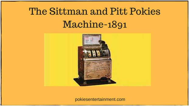 Sittman and Pitt
