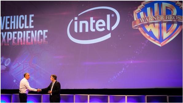 Intel and Warner