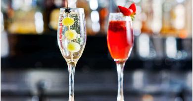 Best Bars in Crown Melbourne