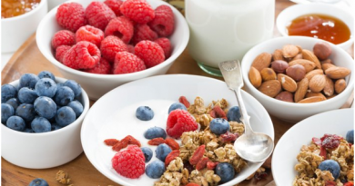 Four breakfast foods that can boost your brain to win on a poker machine