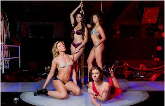 Palomino Strip Club