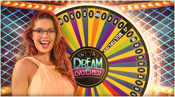 live casinos have beautiful live dealers