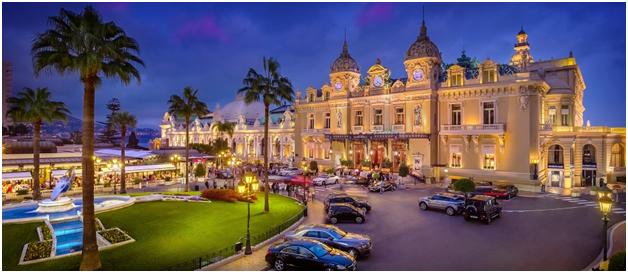 Casino De Monto Carlo
