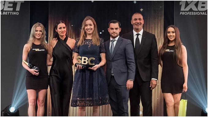 Evolution wins 'Innovation in Casino Entertainment' award 2019