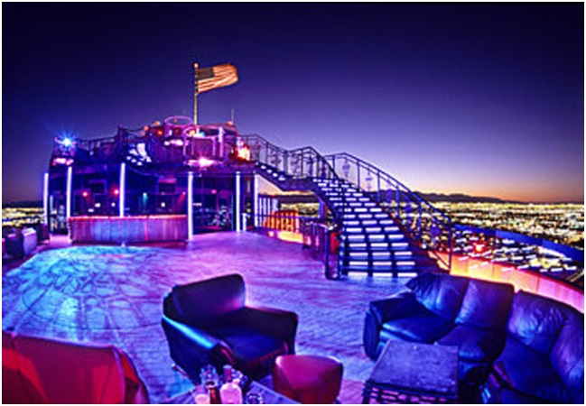 VooDoo Rooftop Nightclub & Lounge