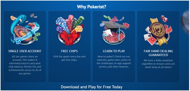 About Pokerist