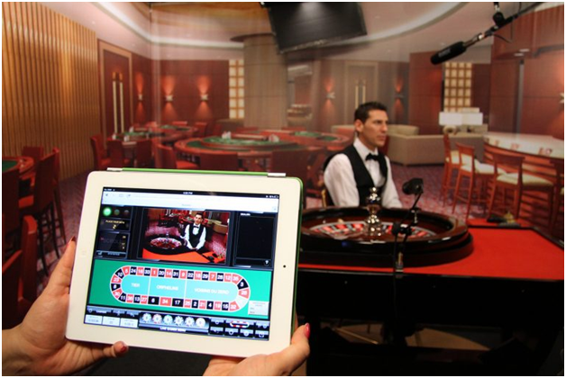 How to begin to play these 5 online casino games best for beginners?