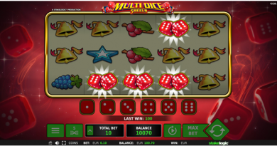 Three Wonderful Real Money Dice Games to Play