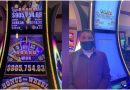 $905K Winner of Buffalo Grand Slot Singing Tunes